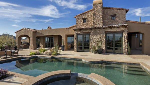 Douglas B. and Gina G. Woodruff bought a $2.39 million, four-bedroom home in Desert Mountain Club in North Scottsdale. Doug Woodruff worked for Bank of America for more than two decades. He most recently accepted a position as senior director of new business development at Baltimore-based developer Wexford Science & Technology. The 2007, home includes 4,600 square feet, a driveway entry over a stone bridge, multiple large patios, a hearth room with a stacked stone fireplace, wine room, bar and pool. John and Valerie Pihl sold the house through their family trust. John Pihl is a founder and financial adviser at PGR Solutions in Campbell, Calif.