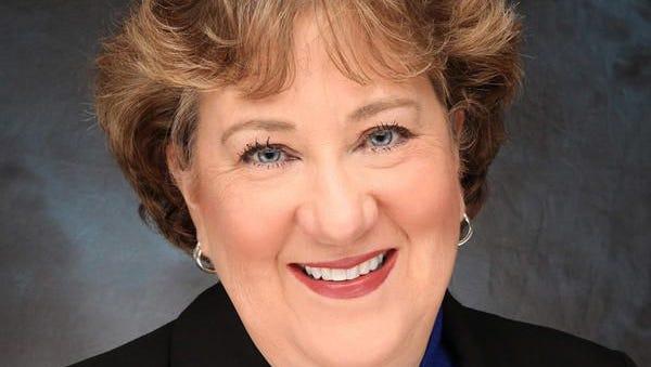 Patricia Draves, incoming president of Graceland University
