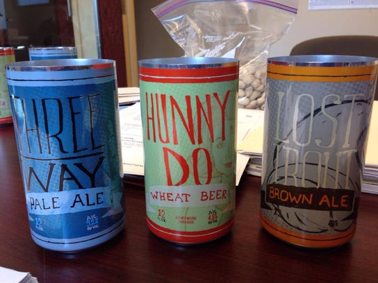Hunny Do will be available as part of a 12-can variety