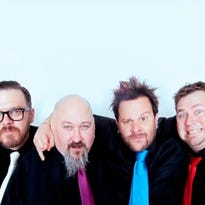 Bowling for Soup to headline St. Patrick's Day fest