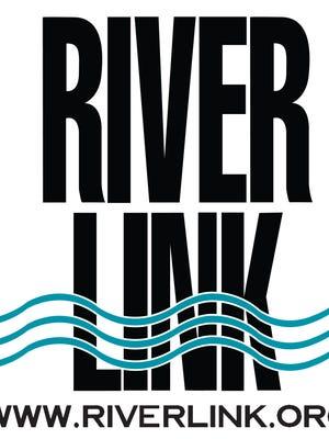 The RiverLink logo