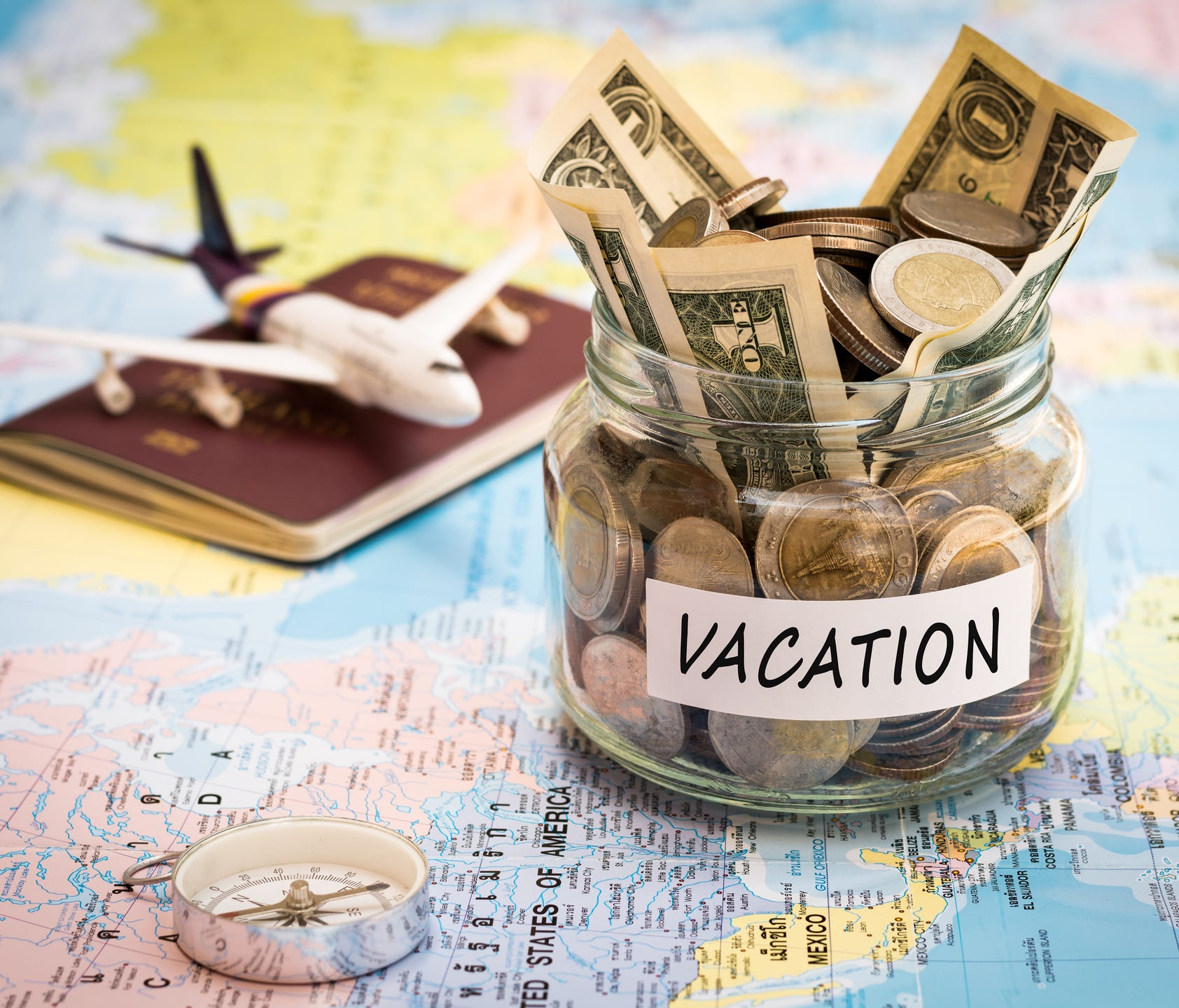 Going over budget on a trip can dampen your enjoyment of the experience in the first place — or leave you feeling financially strapped after the fact. Before you fast forward to all that regret, keep these things in mind before you travel.