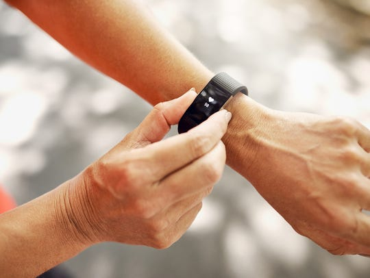 Fitness trackers are as popular as ever.