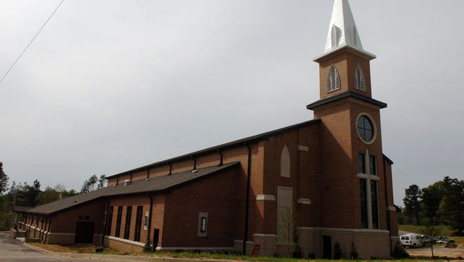 Heritage United Methodist Church is hosting the Orange Tour Monday and Tuesday.