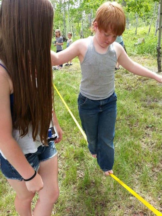 FAL 0516 Summer Camps