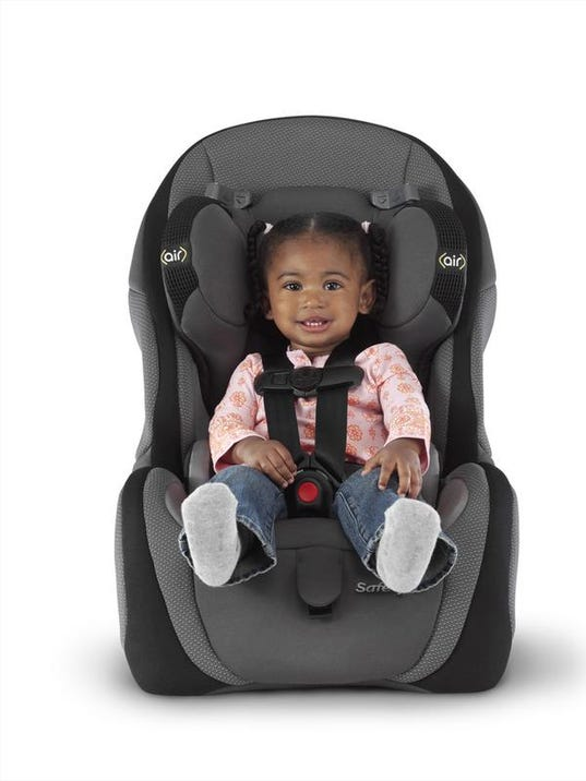 SHR 1108 car seats