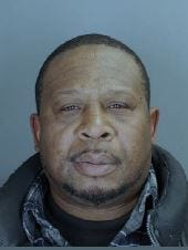 Jerry Cox of Monsey, charged with workers compensation fraud