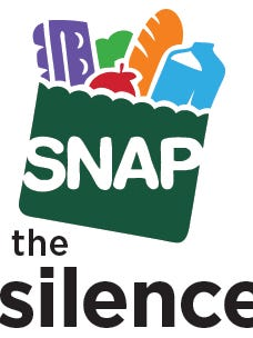 SNAP Challenge logo