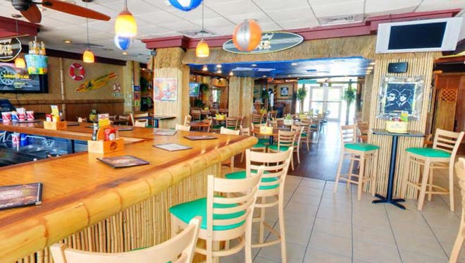The Pincher's Crab Shack on Estero Boulevard in Fort Myers Beach was burglarized with the thief making off with weekend deposits and employee tips.