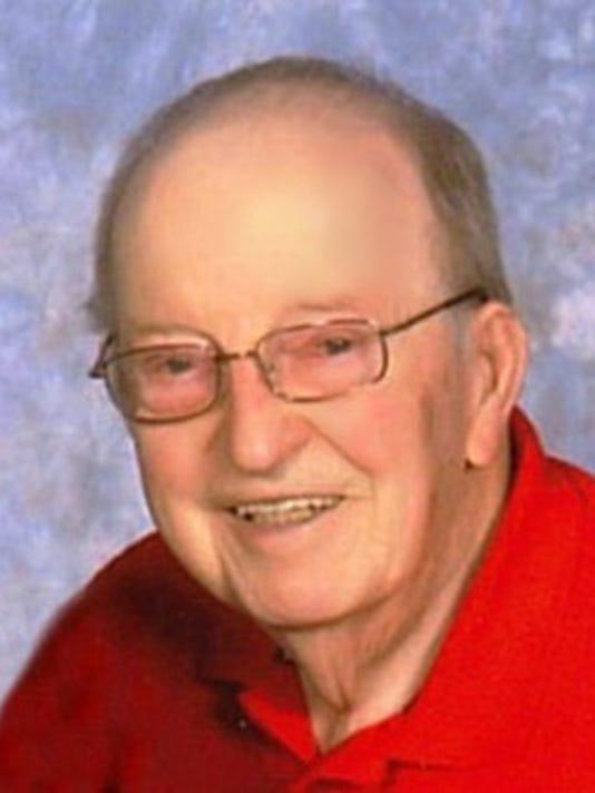 Robert Geeding, Sr.