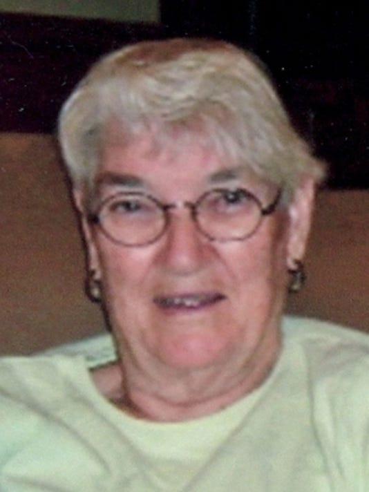 June Thornton Alyea
