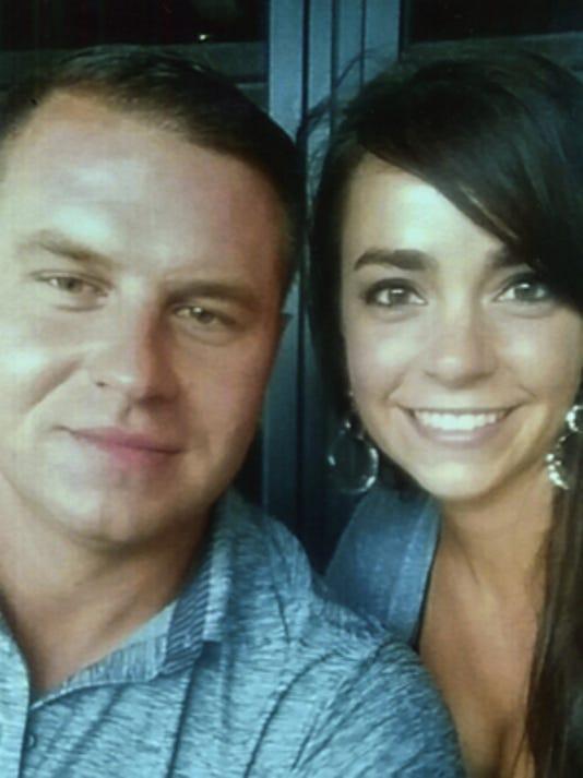 Engagements: Kayla Smith & John Howell