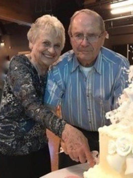 Anniversaries: Steve Curtis & Marilyn Curtis