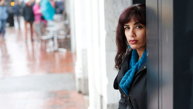 Mariya Taher, 34, who grew up in the Dawoodi Bohra community and now lives in Cambridge, Mass., underwent genital cuttingwhen she was 7.