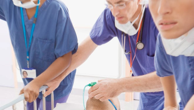 When should you go to the ER?