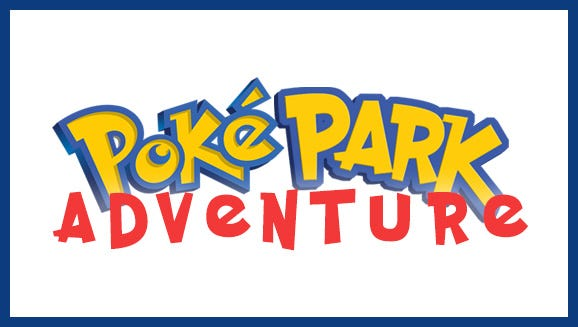 "DNREC on Monday launched the ""Poké Park Adventure"" contest."