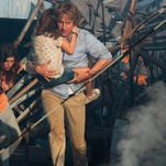 """Owen Wilson plays a man attempting to protect his family amid a massacre in """"No Escape."""""""