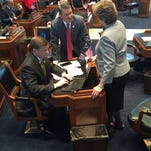 Senate rejects proposal to siphon LSU funds to ease budget cuts