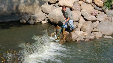 Iowa GOP pushes for quick action on water quality bill that environmentalists call flawed