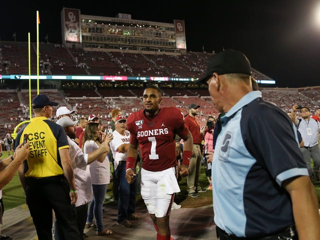 newest collection f3f0c 8841f South Dakota Coyotes at Oklahoma Sooners odds, picks and ...