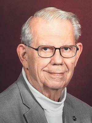 James Johnson 90th Birthday