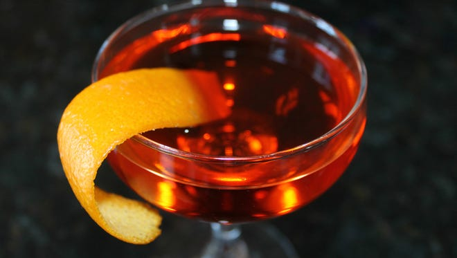 The Venue will be serving the classic Negroni cocktail in honor of Negroni Week, from June 4 to 10.