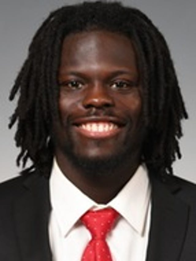 hot sale online 1aa21 25ef5 Tavierre Thomas goes from walk-on to All-American at Ferris ...