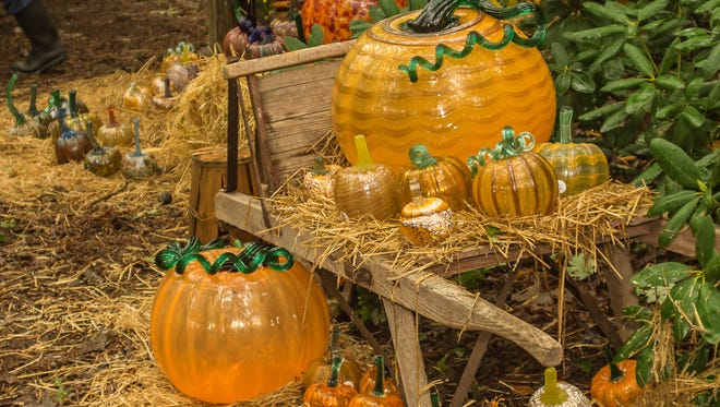 The Festival of Fine Craft will be held from 10 a.m. to 5 p.m. Oct. 7 and 8 at Wheaton Arts and Cultural Center at 1501 Glasstown Road in Millville.