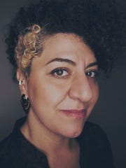 Rola Nashef will discuss her life April 16 at the Detroit Institute of Arts.