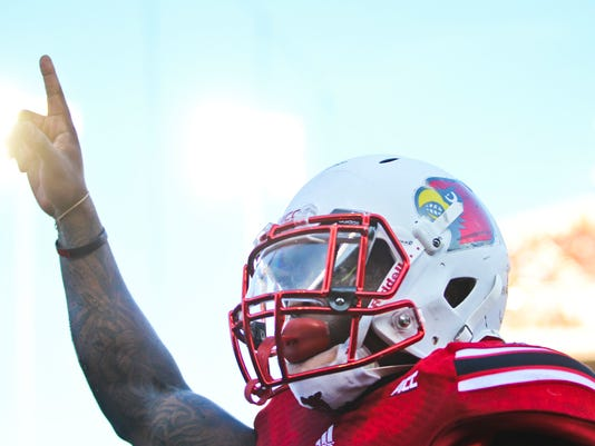 football, Louisville, ACC