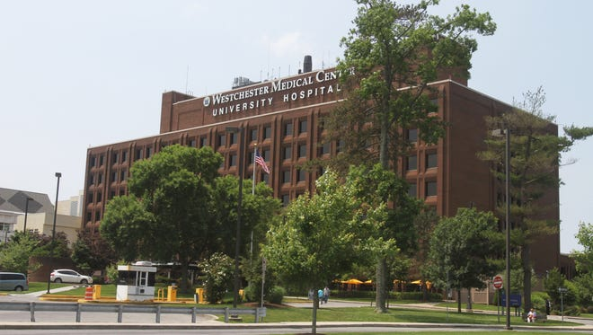 Westchester Medical Center disputed a doctor's claim that nurses 'taunted' young psych patients to require drugs, restraints and longer hospital stays.