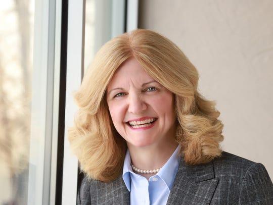 Maggie Lund