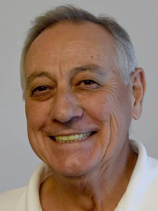 Harold Ortego Profile
