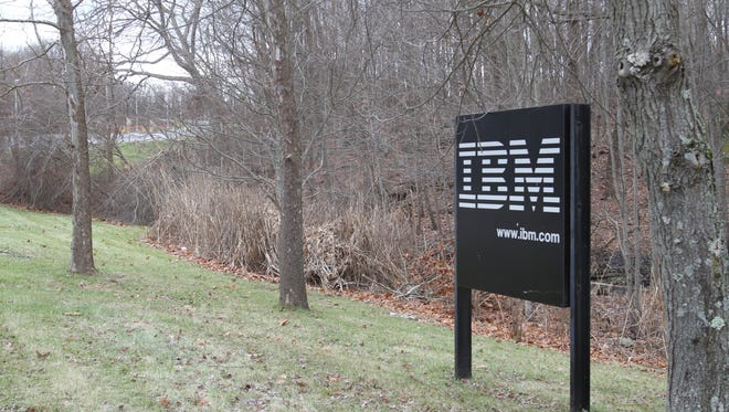 IBM Corp. at 294 Route 100 in Somers.
