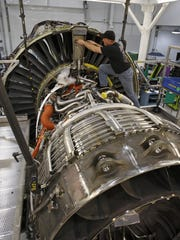 The Export-Import Bank needs to be fully functional to support Ohio jobs at General Electric Aviation and elsewhere, the Ohio Manufacturers' Association writes.