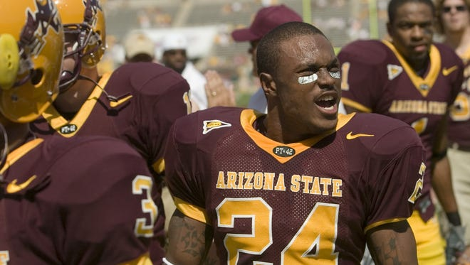 For a 10-year period in the '80s and '90s,  Peoria High was Linebacker Central. Then, it became a haven for great running backs and receivers, with many moving onto Arizona State.