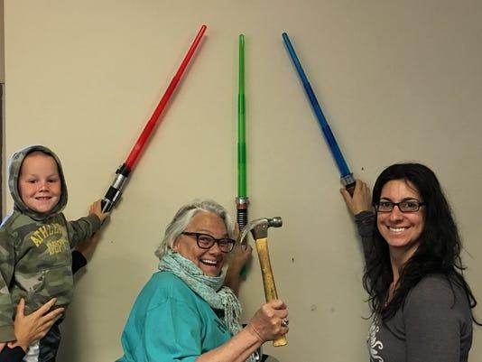 PAC Jedi Knights