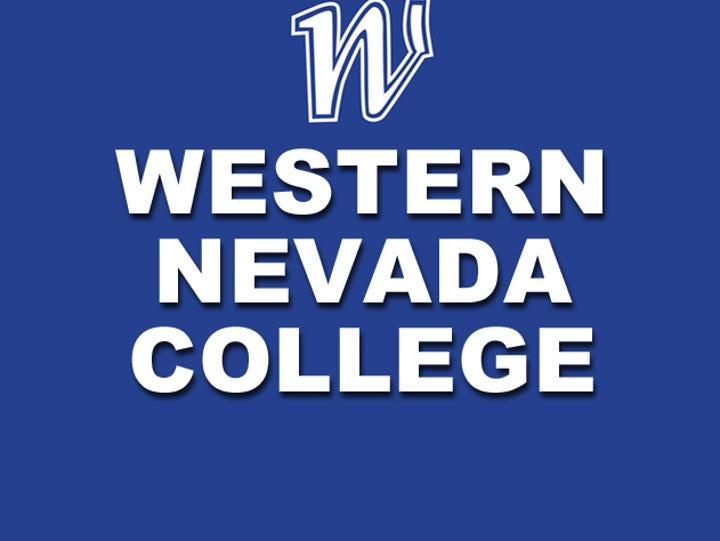 Western Nevada College's baseball team claimed the