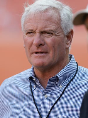 Jimmy Haslam, CEO of Pilot Flying J and  the Cleveland Browns, has agreed to be deposed in civil lawsuits related to the family truck stop chain's rebate fraud scheme. The agreement comes with caveats, so no deposition is set yet.