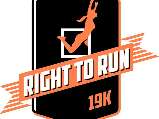 Right to Run 19K