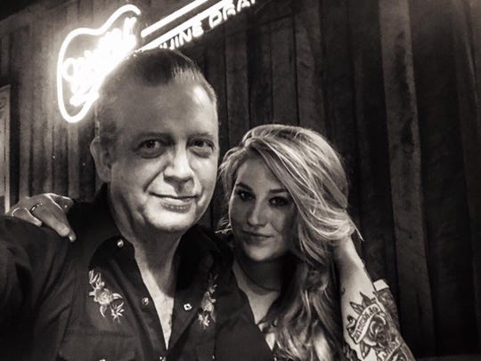 Check out country/Americana/rockabilly duo The Waymores