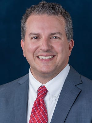 Jimmy Patronis is Florida's Chief Financial Officer and State Fire Marshall.