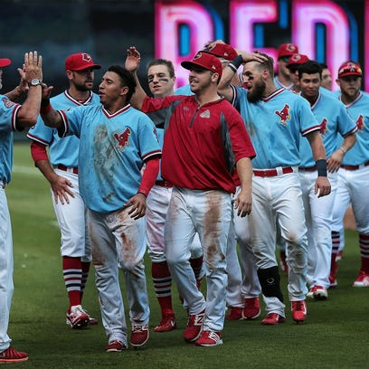Memphis Redbirds fall short of AAA national championship in loss to Durham Bulls