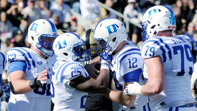 What can the Hoosiers expect from their Pinstripe Bowl opponent Duke?