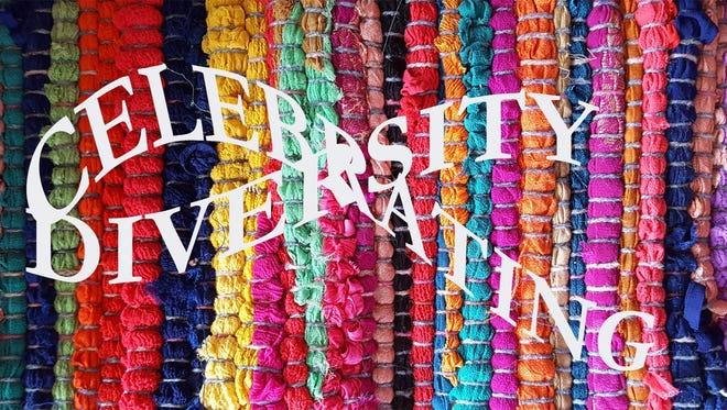 Celebrating Diversity logo