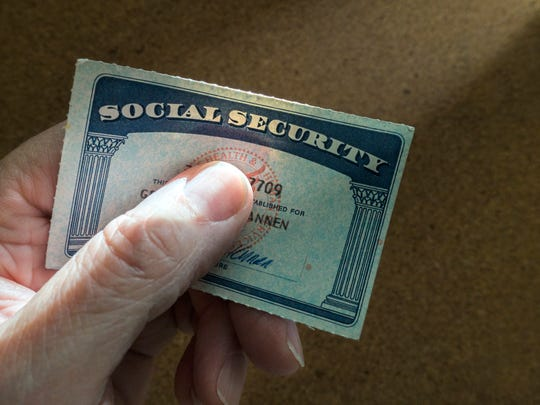 Apply for Social Security benefits online. This is