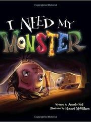 """I Need My Monster"" by Amanda Noll:"