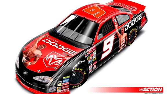 XXX C01 SLINE ALI CAR 23 S RAC USA