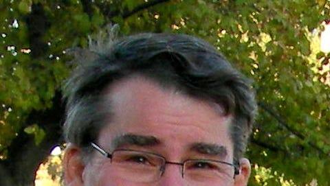 Iowa Senate Majority Leader Michael Gronstal, D-Council Bluffs
