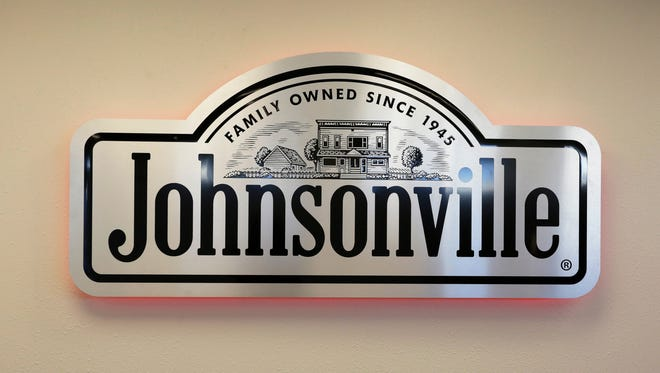 "Johnsonville is recalling 109,603 pounds of smoked sausage products ""that may be contaminated with extraneous materials,"" the U.S. Department of Agriculture's Food Safety and Inspection Service said Thursday."
